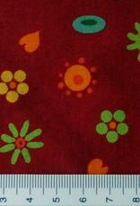Stof 10 cm Scandic Peacock MS-13-2