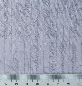 Diverse 10 cm Santoro Schrift