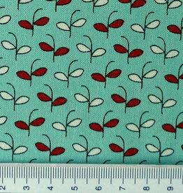 Moda 10 cm Sprouts Aqua