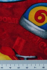 ISS 10 cm Little Hot Rod