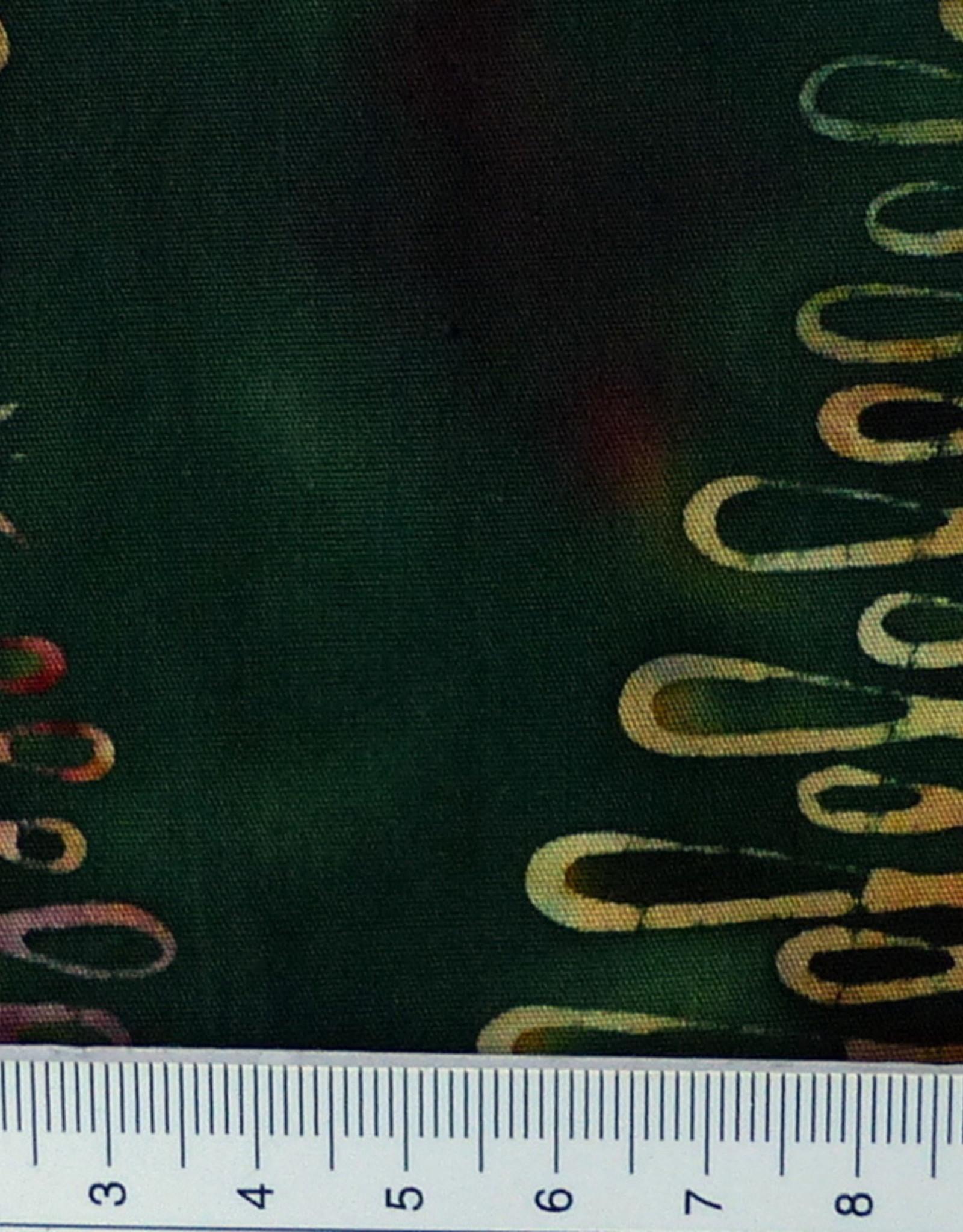 Diverse 10 cm  Batik Batik Tannen