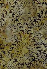 Diverse 10 cm Batik Batik gelb braun