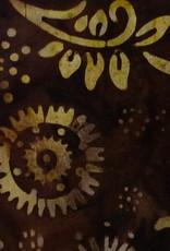 Diverse 10 cm Batik Rosetten