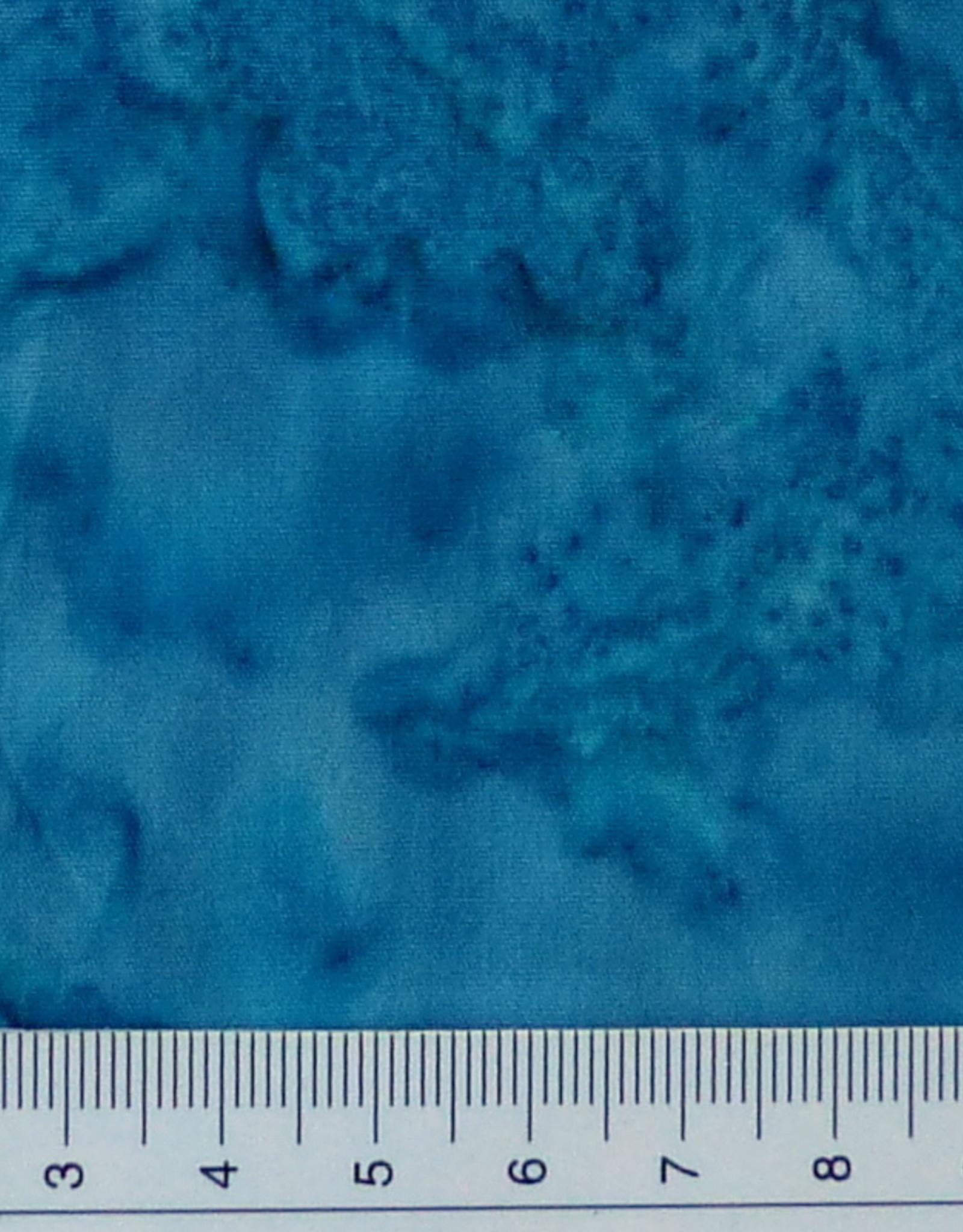 Diverse 10 cm Batik türkis