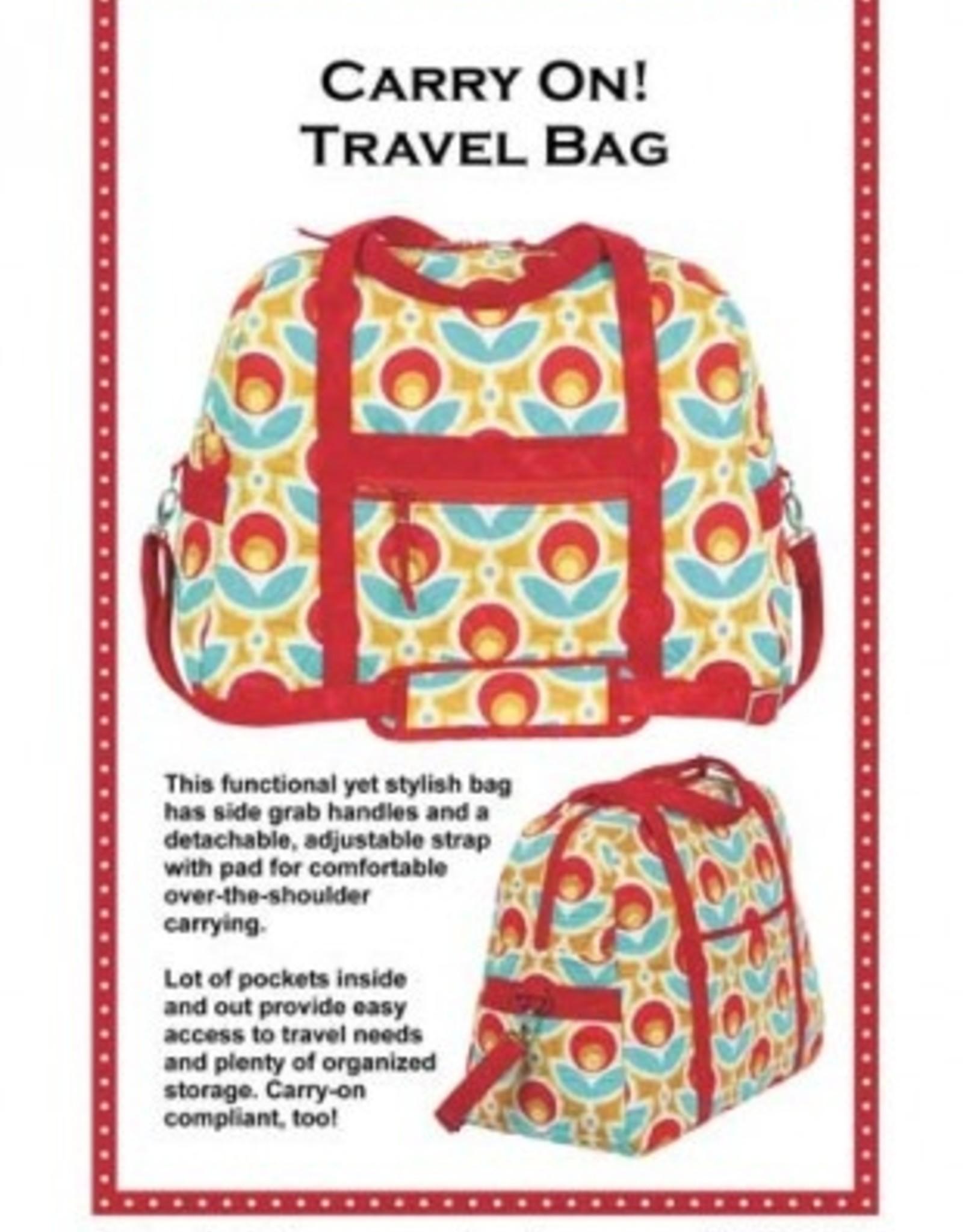 byAnnie Carry On! Reisetasche
