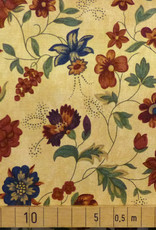 Moda 10 cm  Butterfly Garden byTroubles Quilters