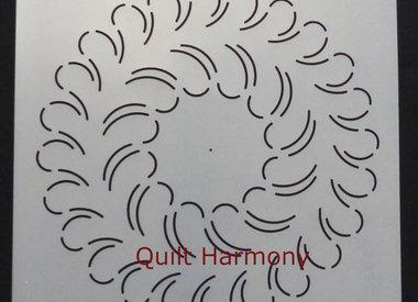 Quiltschablonen