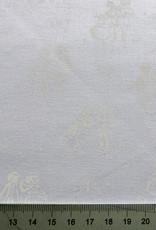 Diverse 10 cm  Pärchen weiß-weiß