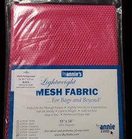 byAnnie 0,45 m Mesh Fabric - Netzgewebe