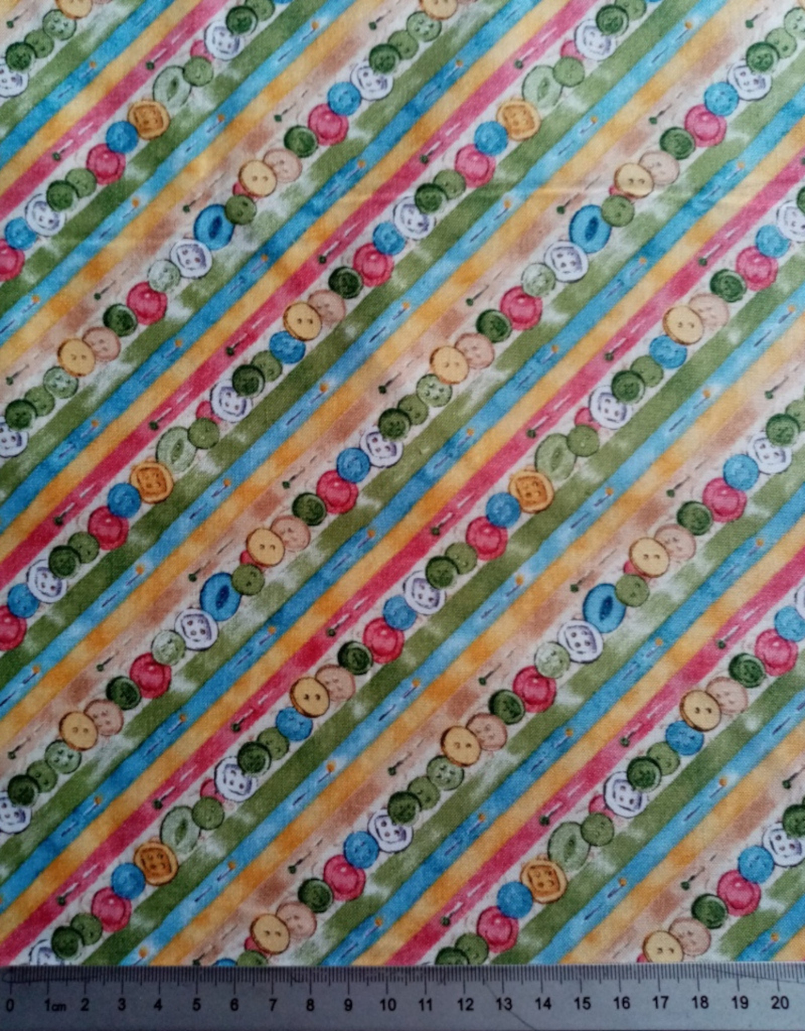 South Sea Imports 10 cm Quilting Pur-Fection