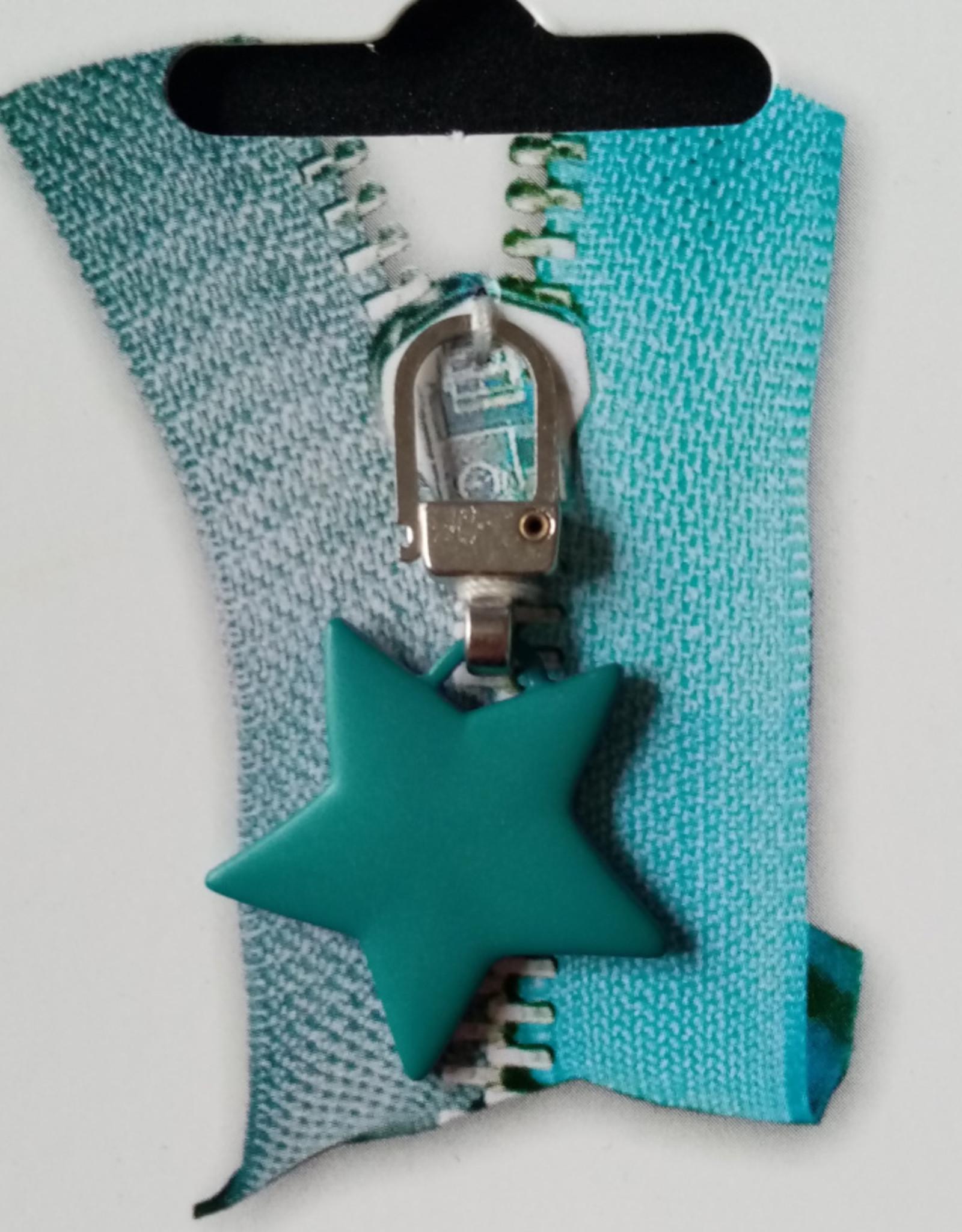 Union Knopf Zipper Pull- Griff für Reißverschluss