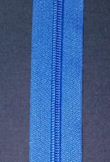 Union Knopf Endlosreißverschluss 5 mm königsblau