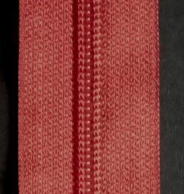 Union Knopf RV 5 mm weinrot