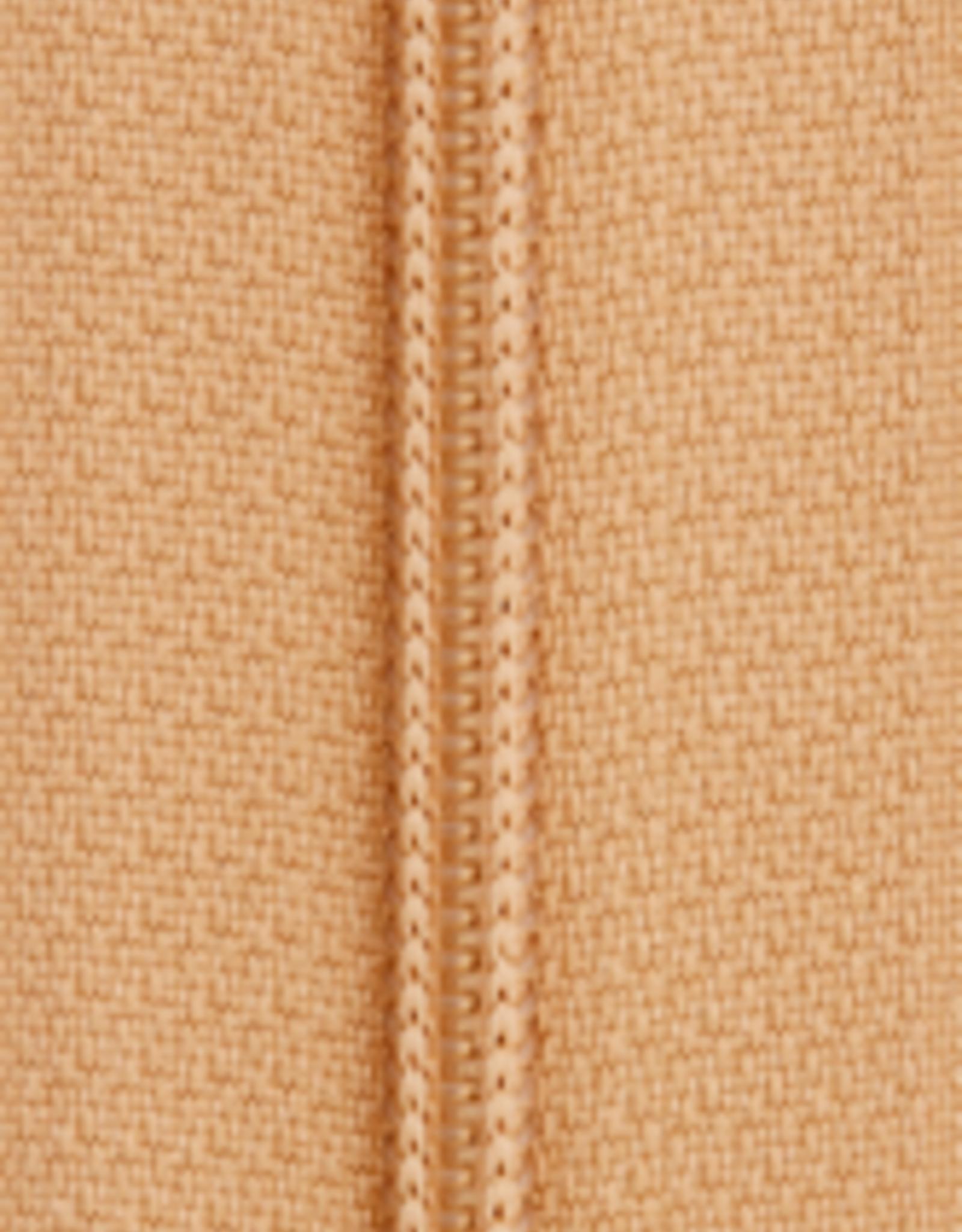 Union Knopf Endlosreißverschluss 3 mm