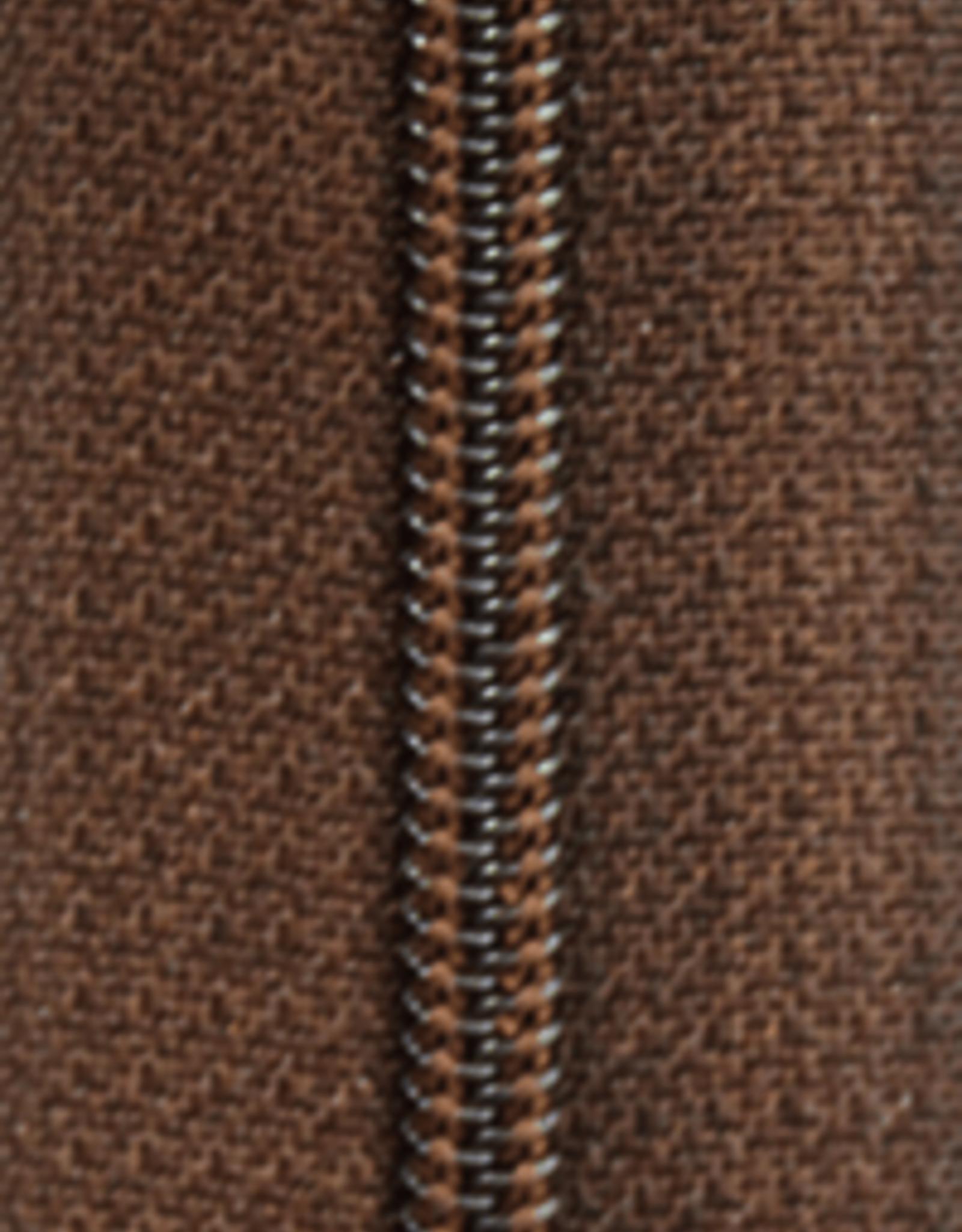 Union Knopf Endlosreißverschluss 3 mm weitere Farben