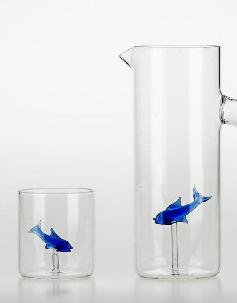 Casarialto Milano LITTLE FISH GLASSES - CYLINDRIC - C92