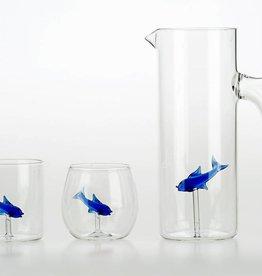 Casarialto Milano LITTLE FISH JUG - C93