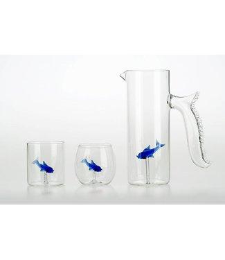 LITTLE FISH JUG - C93