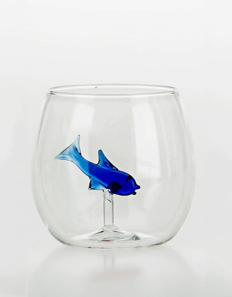 Casarialto Milano LITTLE FISH GLASSES - ROUNDED SHAPE - C91