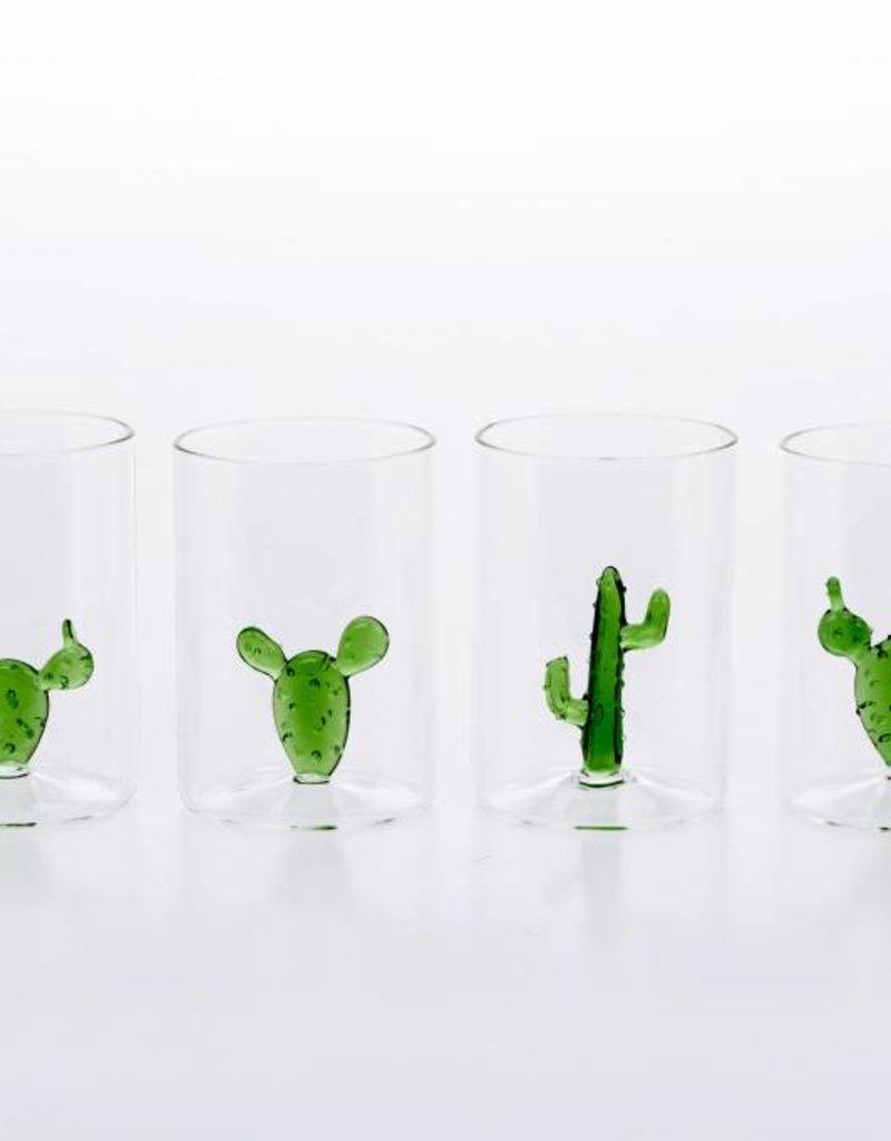 Casarialto Milano CACTUS GLASSES GREEN - C69 G
