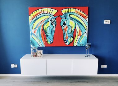 Wall decorations & Paintings