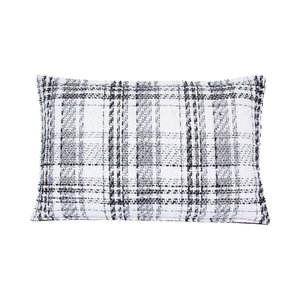 Throw Pillow 40x60  cm  -Bouclé - Lancelot - White