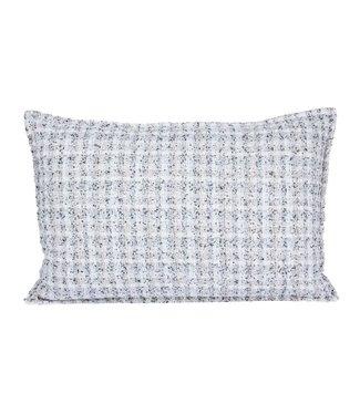 Throw Pillow 40x60cm  - bouclé -  Hazel - Beige