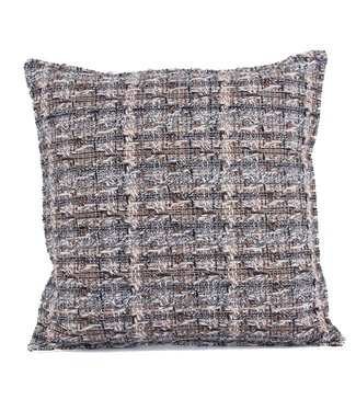 Throw Pillow 45x45 cm  - bouclé - George