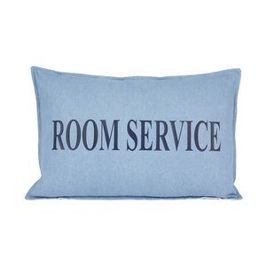 Sierkussen 40x60 cm  - Denim - Room service