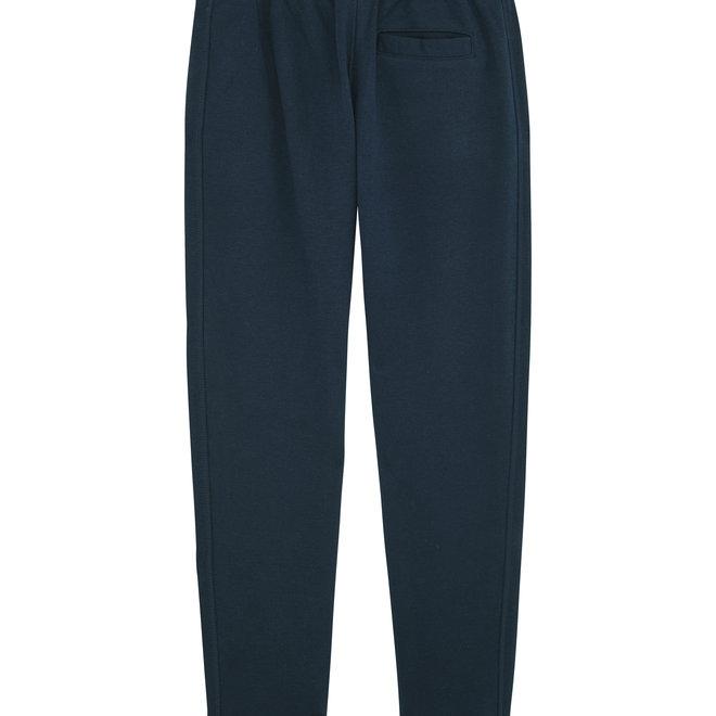 KIDS - Jogging pants- Premium jogger- Indigo Signature - Navy