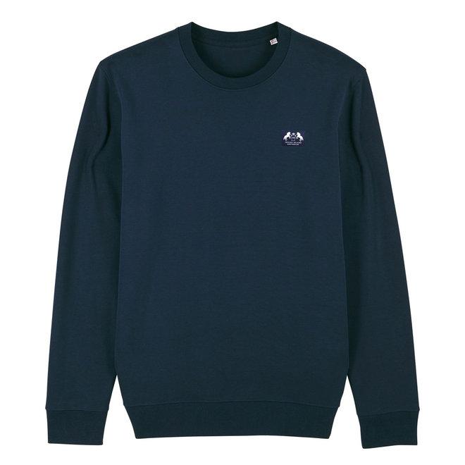 Sweater - Premium Pullover-  Indigo Island Amsterdam - Navy