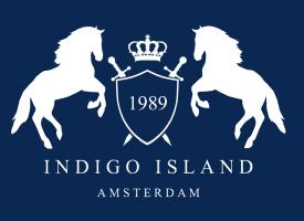 INDIGO ISLAND AMSTERDAM