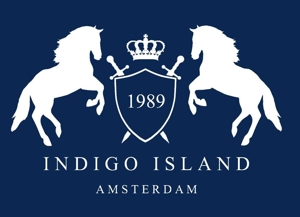 Indigo Island Amsterdam - Officiële online shop.