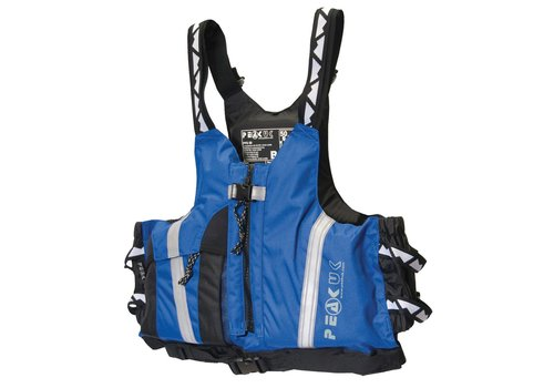 Peak UK Peak UK Tourlite Zip PFD