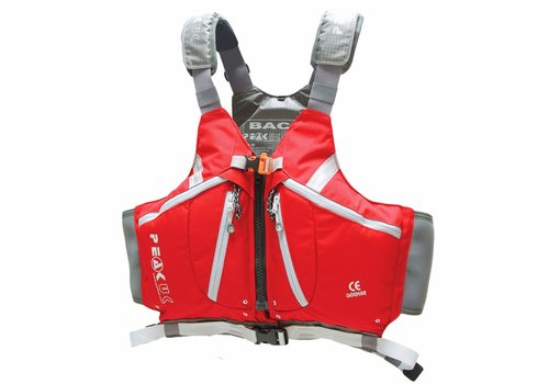 Peak UK Peak UK Adventure Zip PFD