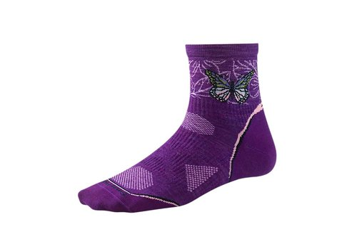 Smartwool Smartwool PhD Running UL Mini Socks - Woment's