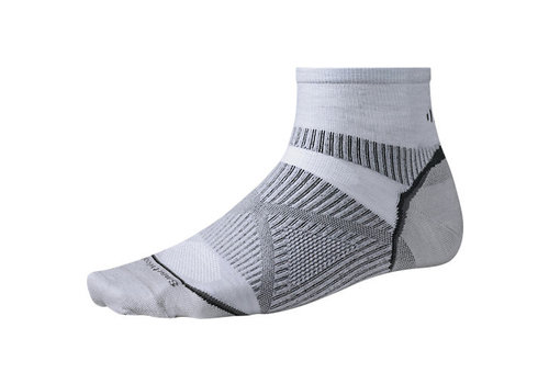 Smartwool Smartwool PhD Running UL Mini Socks - Men's