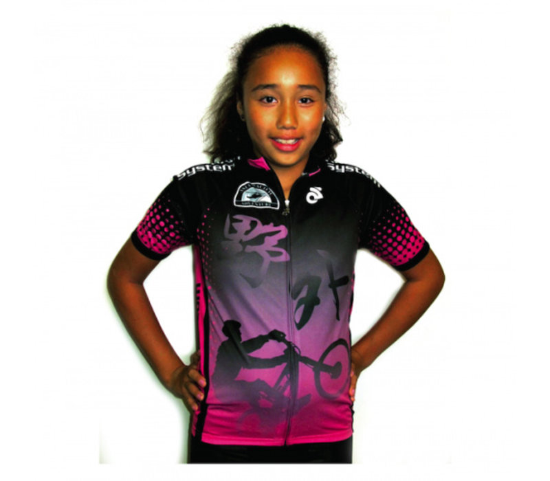 APA Champion System Pro Jersey, Women/Girls