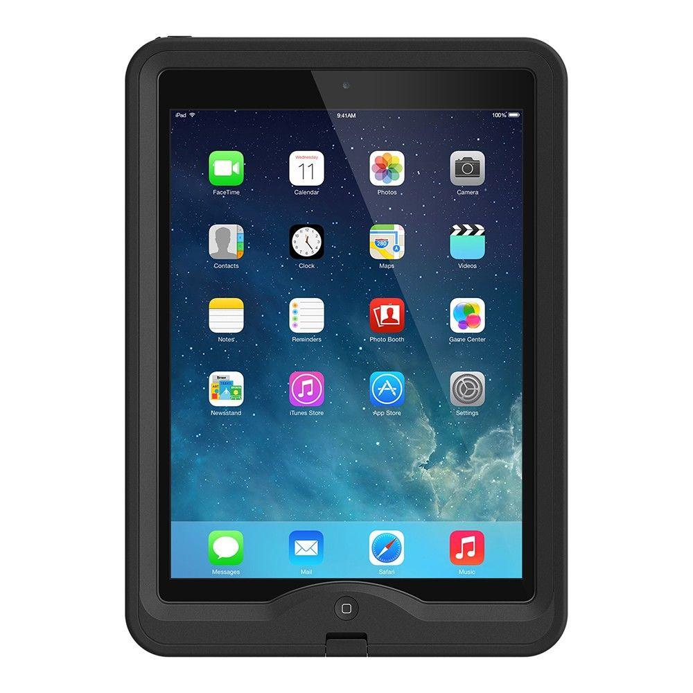 competitive price cceb7 aade3 LifeProof LifeProof nüüd Waterproof Case for iPad Air