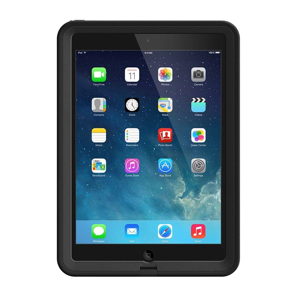 reputable site b4ea6 d15a6 LifeProof LifeProof frē Waterproof Case for iPad Air