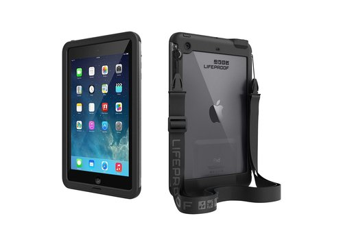 LifeProof LifeProof fre Waterproof Case for iPad Mini with Retina display