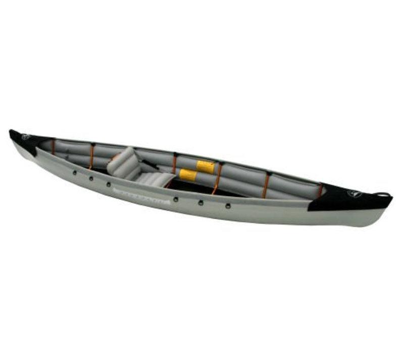 *Pakboats Puffin Saco 12' Folding Kayak