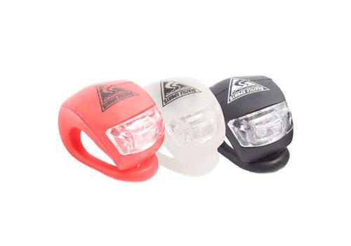 Seattle Sports Blazer Dual LED Bike Lights