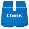 Think Think Footplate Pad