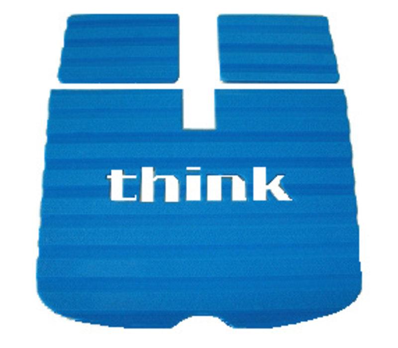Think Footplate Pad