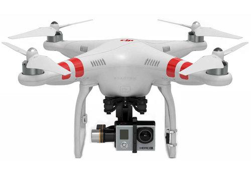 DJI - Phantom 2+H3-3D Remote Controlled Aircraft
