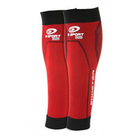 BV Sport Booster Elite Calf Compression Sleeves