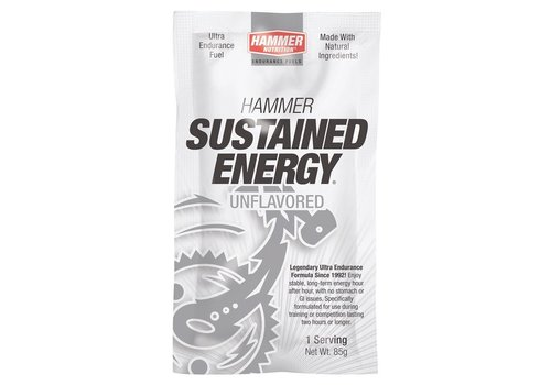 Hammer Nutrition Sustained Energy - Unflavored