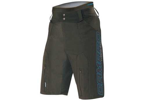 Camaro Camaro Surfing Evo Shorts - Men's