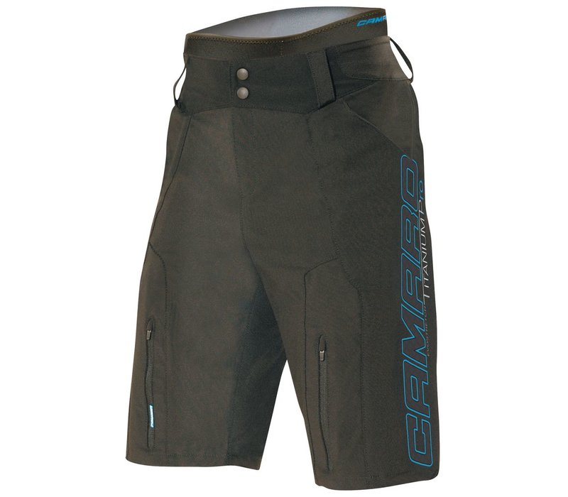 Camaro Surfing Evo Shorts - Men's